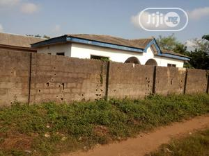 A 3 Bedroom Flat At Ayetoro Not Far To Ayobo | Houses & Apartments For Sale for sale in Ogun State, Ayetoro