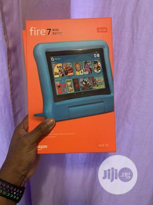 New Amazon Fire HD 7 16 GB Blue | Tablets for sale in Lagos State, Surulere