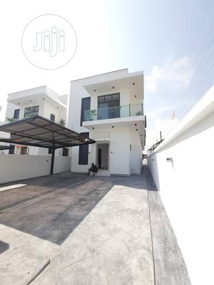 Luxury 5 Bedroom Duplex For Sale At Osapa London Lekki | Houses & Apartments For Sale for sale in Lekki, Osapa london