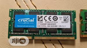 New 8gb DDR3 Laptop Ram   Computer Hardware for sale in Osun State, Ilesa