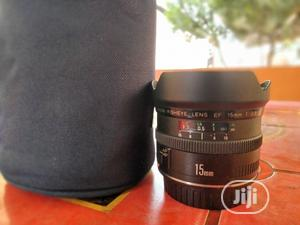 Canon 15mm F2.8   Photo & Video Cameras for sale in Lagos State, Alimosho