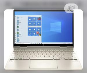 New Laptop HP Envy X360 8GB Intel Core I7 SSD 512GB | Laptops & Computers for sale in Lagos State, Ikeja