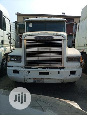 Freightliner Trailer Head | Trucks & Trailers for sale in Lagos State, Ojo