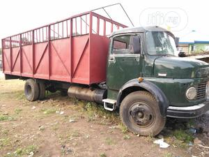 Mercedes Lorry - Trailer   Trucks & Trailers for sale in Lagos State, Ikeja
