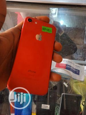 Apple iPhone 7 128 GB Red   Mobile Phones for sale in Abuja (FCT) State, Central Business District