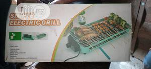 Electric Grill. Roast Meat,Uripe Plantain, Fish Etc. | Kitchen Appliances for sale in Lagos State, Ojo