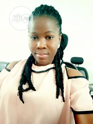 Front Desk Officer Is | Office CVs for sale in Lagos State, Ikeja