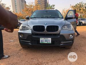 BMW X5 2008 3.0si Activity Gray | Cars for sale in Abuja (FCT) State, Central Business District