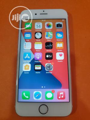 Apple iPhone 6s 64 GB Silver   Mobile Phones for sale in Anambra State, Onitsha