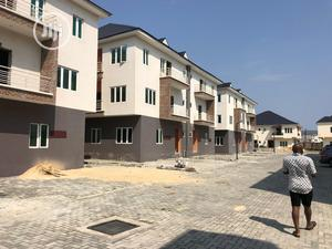 3 Bedroom Terrace Duplex For Rent | Houses & Apartments For Rent for sale in Lekki, Ikate