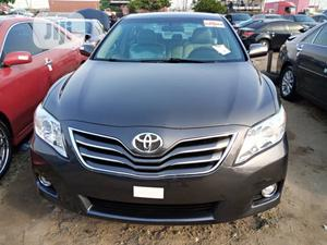 Toyota Camry 2007 Gray   Cars for sale in Lagos State, Amuwo-Odofin