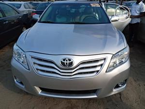 Toyota Camry 2007 Silver   Cars for sale in Lagos State, Amuwo-Odofin