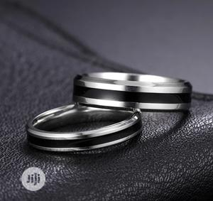 Fessler Steel Couple Set | Wedding Wear & Accessories for sale in Abuja (FCT) State, Garki 2