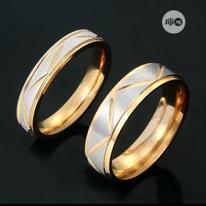 Tawren Couple Steel Set | Wedding Wear & Accessories for sale in Delta State, Warri