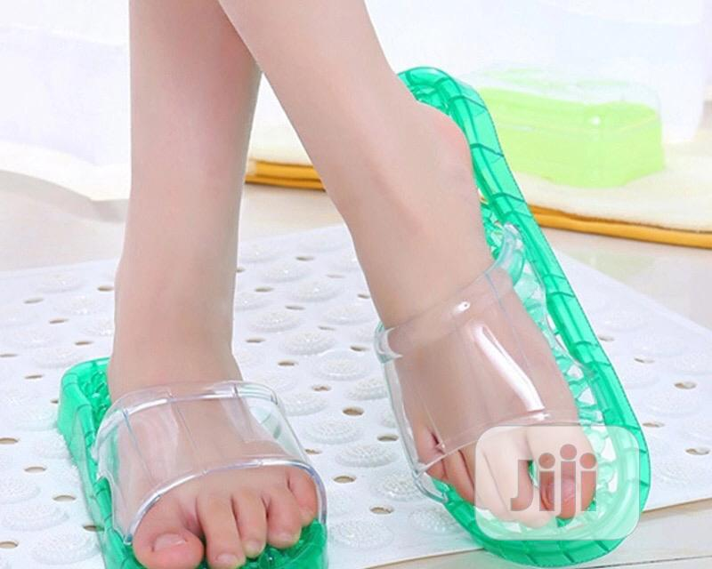Archive: Jelly Massage Slippers