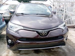 Toyota RAV4 2017 Brown | Cars for sale in Lagos State, Apapa