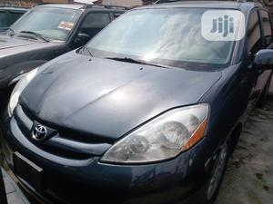 Toyota Sienna 2007 XLE Limited Gray | Cars for sale in Lagos State, Apapa