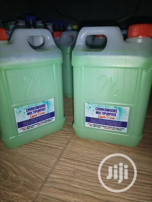 Multipurpose Liquid Soap | Bath & Body for sale in Ogun State, Ado-Odo/Ota