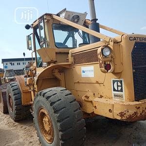 966c Payloader | Heavy Equipment for sale in Lagos State, Ibeju