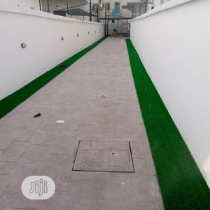 Installation Of Artificial Grass At Lekki And Vi | Landscaping & Gardening Services for sale in Lagos State, Agege
