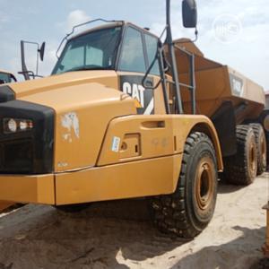 Caterpillar Dumper 740B   Heavy Equipment for sale in Lagos State, Ibeju
