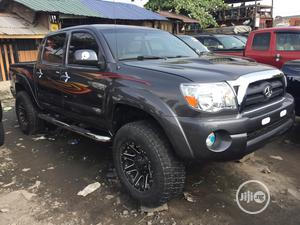 Toyota Tacoma 2010 Gray   Cars for sale in Lagos State, Amuwo-Odofin