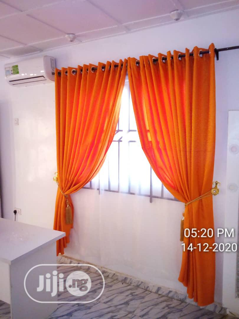 Curtains, Eyelet Curtains | Home Accessories for sale in Osogbo, Osun State, Nigeria
