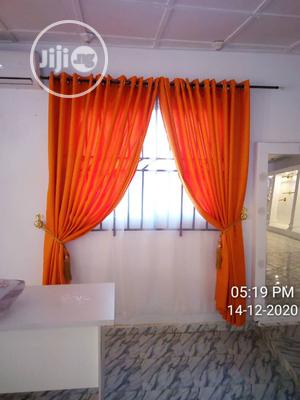 Curtains, Eyelet Curtains | Home Accessories for sale in Osun State, Osogbo