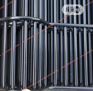 Imported Black Panel Mesh | Building Materials for sale in Lagos State, Orile