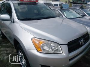Toyota RAV4 2012 2.5 Limited 4x4 Silver | Cars for sale in Lagos State, Apapa