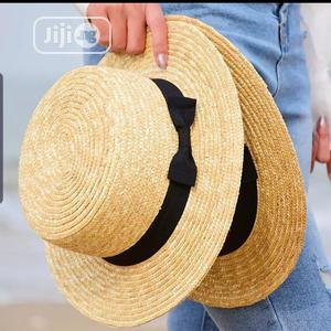 Beach Straw Hats | Clothing Accessories for sale in Lagos State, Lagos Island (Eko)