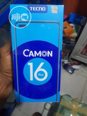 New Tecno Camon 16 Pro 64 GB | Mobile Phones for sale in Lagos State, Ikeja