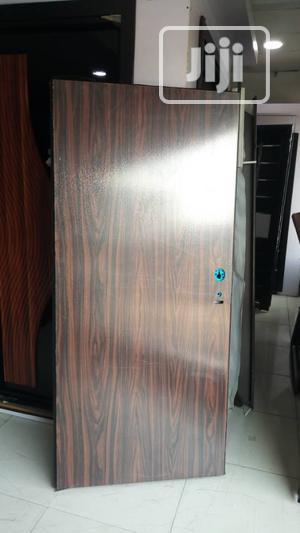 Quality Isreali Door   Doors for sale in Lagos State, Amuwo-Odofin