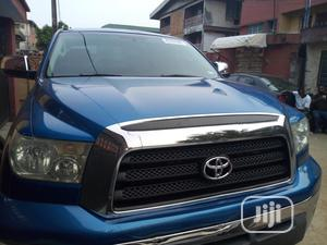 Toyota Tundra 2008 Blue | Cars for sale in Lagos State, Amuwo-Odofin