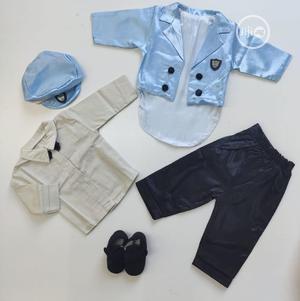 Baby Boy Sets | Children's Clothing for sale in Lagos State, Lekki