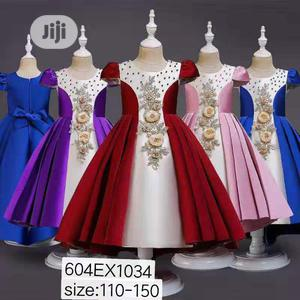 Ball Gown Available   Children's Clothing for sale in Lagos State, Lagos Island (Eko)