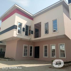 Four Bedrooms Semi-detached Duplex   Houses & Apartments For Sale for sale in Lekki, Ilasan