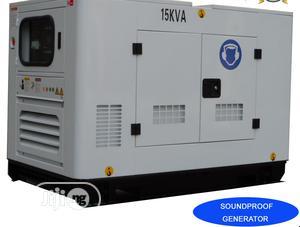 15kva Perkins Diesel Generator | Electrical Equipment for sale in Lagos State, Ojo