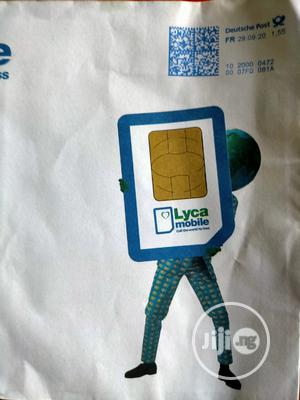 Germany Lycamobile SIM   Accessories for Mobile Phones & Tablets for sale in Lagos State, Agege