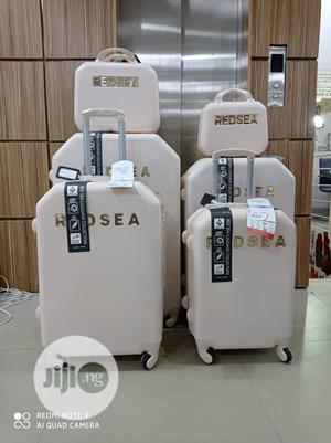 Luxury Travel Bags Redsea Set Of   Bags for sale in Lagos State, Lagos Island (Eko)