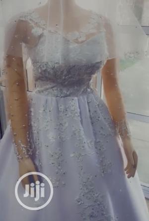 Wedding Gown for Sale | Wedding Wear & Accessories for sale in Lagos State, Ojo