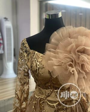 Wedding Gown And Reception Gown | Wedding Wear & Accessories for sale in Lagos State, Gbagada
