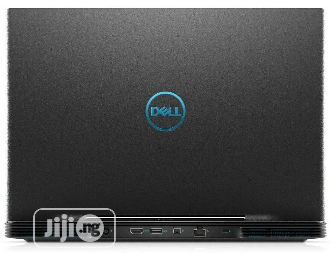 New Laptop Dell 16GB Intel Core I7 SSHD (Hybrid) 1T   Laptops & Computers for sale in Ikeja, Lagos State, Nigeria