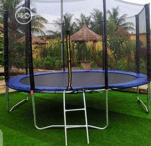 Children Trampoline | Sports Equipment for sale in Lagos State, Ikeja