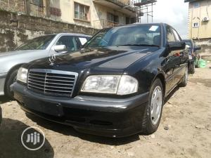 Mercedes-Benz C180 2001 Black   Cars for sale in Lagos State, Apapa