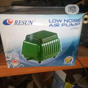 Resun Air Pumps | Pet's Accessories for sale in Lagos State, Surulere