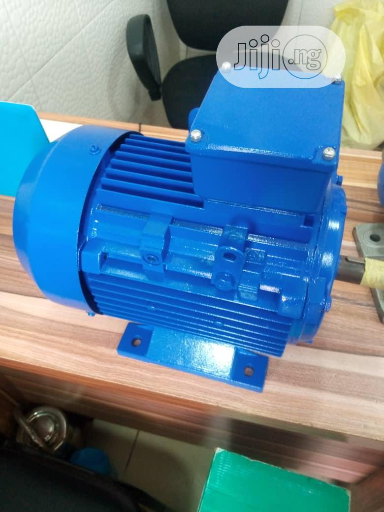 Electric Motor | Plumbing & Water Supply for sale in Amuwo-Odofin, Lagos State, Nigeria