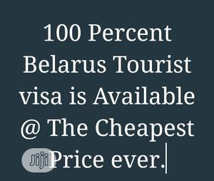 Belarus Tourist Visa | Travel Agents & Tours for sale in Lagos State, Apapa