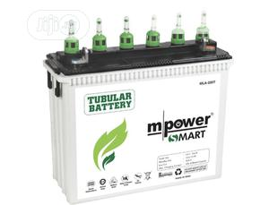 Mpower 220ah/12V Tubular Battery | Solar Energy for sale in Abuja (FCT) State, Gwarinpa