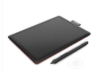 One By Wacom Pen Tablet Ctl 672 | Computer Accessories  for sale in Lagos State, Ikeja
